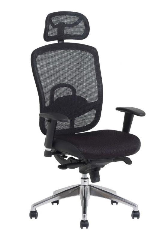 Židle k počítači OKLAHOMA