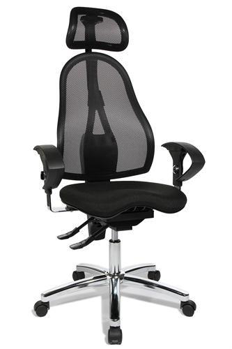 Otočné Židle K Počítači SITNESS 45