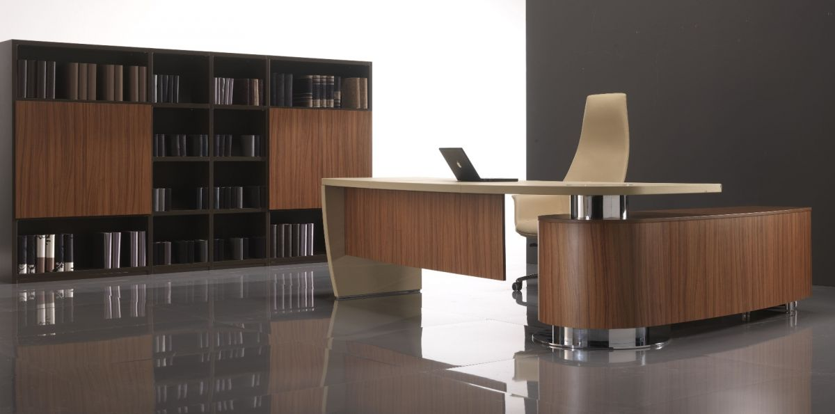 ORION Executive Office Furniture, V1