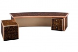 Moduly Luxusního Nábytku SUPREMA