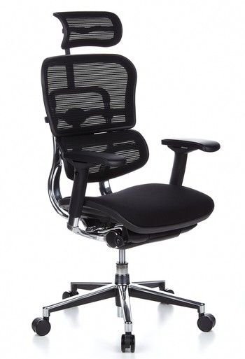 Kancelářská Židle ERGOHUMAN ELIT